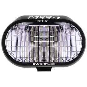 Supernova E-45 M99 Mini Pure Éclairage avant, black
